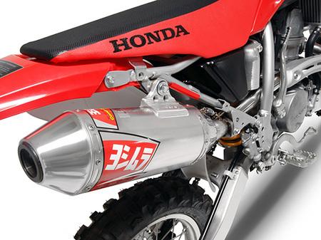 ヨシムラ RS2レーシングサイクロン/SA [CRF150R/R2]
