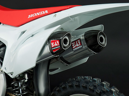 ヨシムラ RS9レーシング Slip On サイクロン SA [14-16CRF250R]