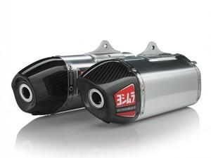 ヨシムラ RS9レーシングサイクロン SA [16-17CRF250R]