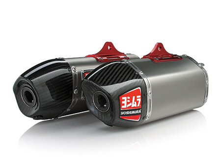 ヨシムラ RS9レーシングサイクロン TT [16-17CRF250R]